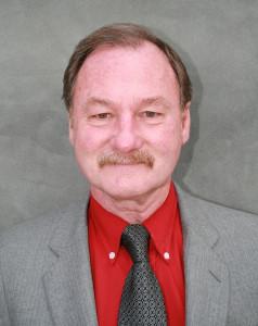 Rex Morrison