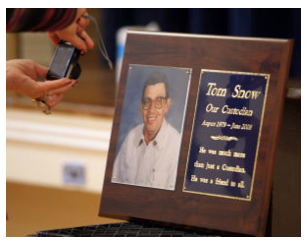 Twin Falls Community Remembers Longtime Custodian